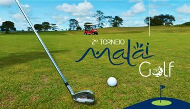 2º Torneio de Golf