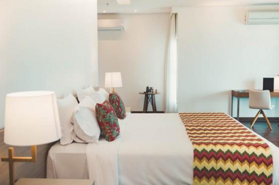 Revista Azul - Malai Manso Resort Suíte