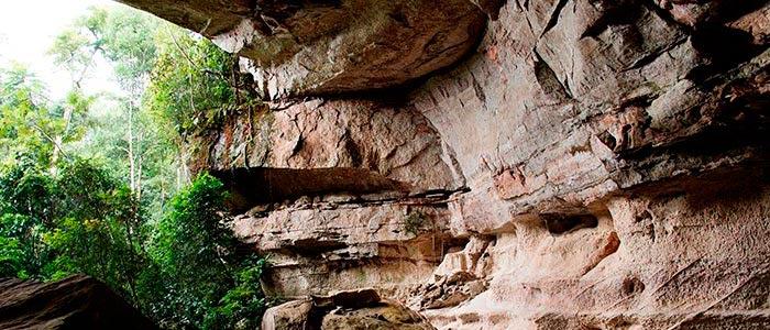 Cavernas Chapada dos Guimarães