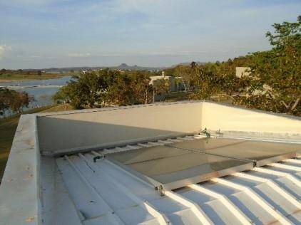 Placa Solar - Sustentabilidade