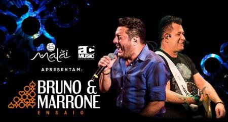 Malai Music Bruno e Marrone