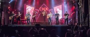 Malai Music Chitãozinho & Xororó é sucesso de público no Malai Manso Resort
