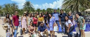 Dia Nacional do Turismo - Malai Manso promove evento para as agências de viagens