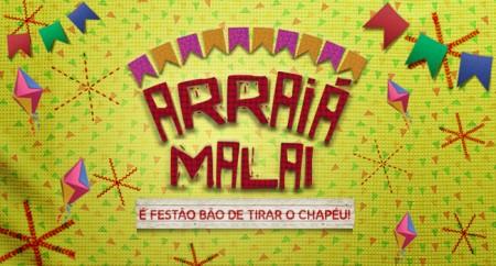 Corpus Christi   Arraiá Malai