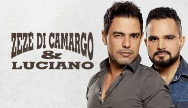 Malai Music Zezé Di Camargo e Luciano