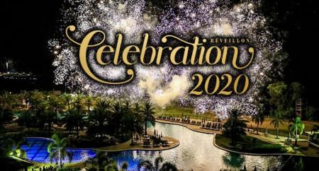 Reveillon Malai Manso 2020