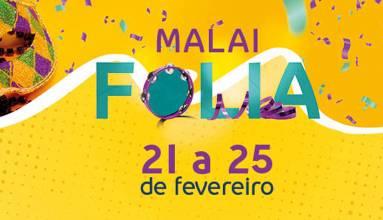 Malai Folia Carnaval 2020