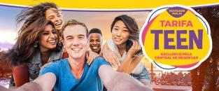 Malai Manso lança tarifa especial para adolescentes