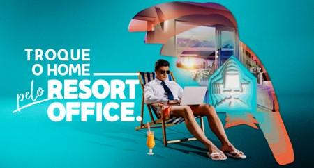 Resort Office e  Resort Schooling