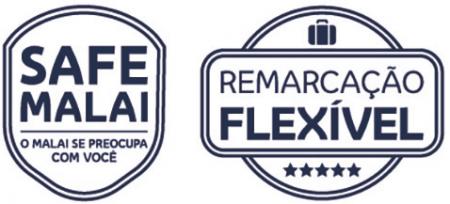 Selos Bloco - Safe - Remarcacao Flexivel